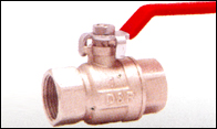 Brass Ball Valve (Topic)