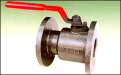 VEESON C.I. BALL VALVES / BUTTERFLY VALVES / STRAINERS